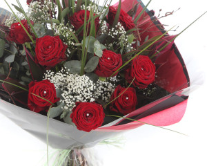 St Valentines Day Roses